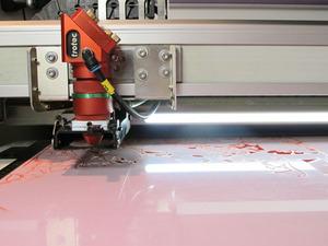 laser cutting process cut laser cut